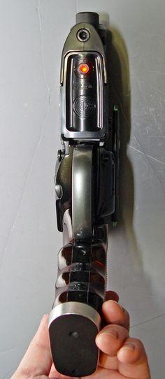 Blade Runner PKD Blaster