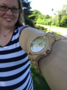 Jord #woodwatch at girlwithblog.com