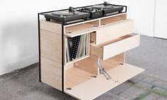 Studio Rik ten Velden Selectors Cabinet