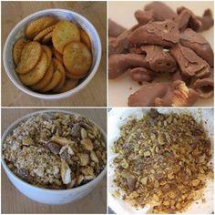 Smash iskake - My Little Kitchen Little Kitchen, Cereal, Baking, Breakfast, Desserts, Morning Coffee, Tailgate Desserts, Kitchen Small, Deserts