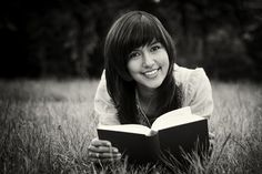 Attractive Person Reading, 10 sentence that can change your life