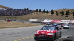 NASCAR - Tony Stewart is looking to win at Sonoma