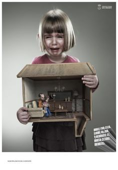 serious #advertising #childabuse
