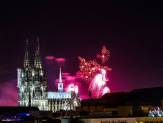 Tipps für die stressfreie An- und Abreise zu den Kölner Lichter 2017 #Featured #Freizeit_Kultur #Reise_Verkehr #Abfahrt #Ablauf