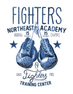boxing-club by CAN SEYLAN, via Behance