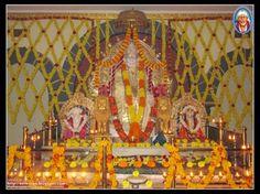 Download Sai Baba Wallpapers - Sai Baba Wallpapers, Sai Wallpaper, Shirdi Sai Baba, Sathya Sai Wallpapers Sai Baba Wallpapers, Sai Ram, Om