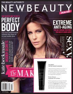 #revision #revisionskincare #newbeauty #newbeautymagazine #intellishade #tintedmoisturizer #face #moisturizer #spf #beauty #medical @spaspringridge  Northbrook, IL 847-393-4770 Wyomissing, PA 610-927-3223