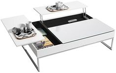 Modern Coffee Tables - Contemporary Coffee Tables - BoConcept ANOTHER OPTION FOR EATING-COFFEE TABLE