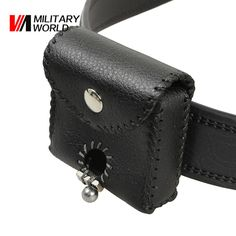 Find More Holsters Information about Airsoft Slingshot Leather Belt Pouch for Hunting Shooting Slingshot Stainless Steel Balls Bag Case Pouch Holster Accessories,High Quality holster pouch,China bag holster Suppliers, Cheap airsoft holster belt from Mlitary World Store on Aliexpress.com