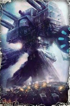 Imperator Titan!!!