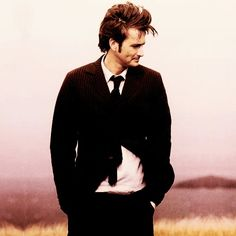 David Tennant's dimples << and freckles.. Don't forget the freckles!!