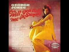 George Jones - She's As Close As I Can Get To Loving You - YouTube