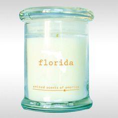 United-Scents-Of-America-Florida-Candle #americanmadeebaysweeps