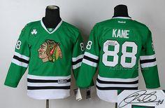http://www.xjersey.com/blackhawks-88-kane-green-signature-edition-youth-jerseys.html BLACKHAWKS 88 KANE GREEN SIGNATURE EDITION YOUTH JERSEYS Only $50.00 , Free Shipping!