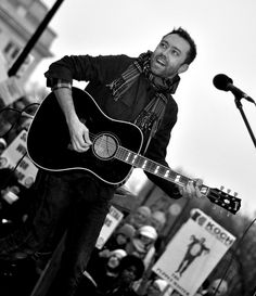 Tim McIlrath - Rise Against