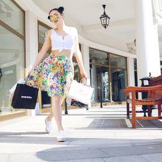 Shopping queen Ballet Skirt, Queen, Skirts, Shopping, Fashion, Tutu, Fashion Styles, Show Queen, Skirt