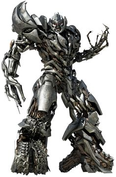 Megatorn (ROTF Promo Image 1)