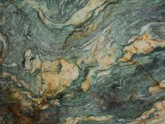 Love this Granite for !y Bathroom! Louis Blue Granite Slab 03177