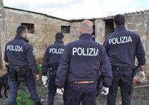 'Ndrangheta: sei arresti per estorsioni