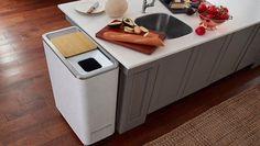 Convierte la basura en abono con este electrodoméstico