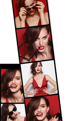 Discover the new Rouge Dior lipstick for #ifeelgood femininity