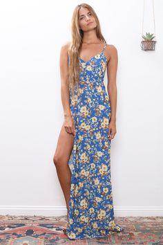 Cyd Dress