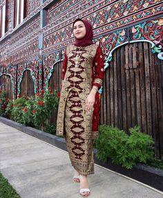 Pastel Perfection _ Made to order /Custom size measurements ___________ For Prices & details : Kindly inbox us 📩 Call or WhatsApp 📞 ___________ Kebaya Hijab, Kebaya Dress, Kebaya Muslim, Batik Muslim, Blouse Batik, Batik Dress, Dress Brokat Modern, Model Kebaya, Batik Fashion