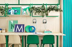 Masquespacio redesigns the brand and space from Acadèmia Altimira  - Retailand Retail Design