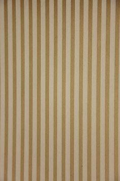 Beau Brummel striped wallpaper