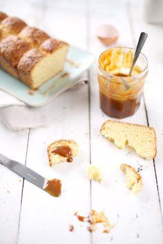 Une brioche légère, au bon goût de beurre, une mie moelleuse et une croûte croustillante au doux parfum de cannelle. C'est la promesse de cette nouvelle re