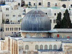 Mescid-i Aksa / Kudüs