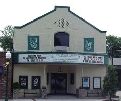The Flowertown Players, established in 1976, are Summerville's local theatre group. To maintain the historic James F. Dean theatre, and to support drama equipment purchases, the Flowertown Players typically produce six shows per season. To support the theatre, attend their plays, become involved in acting in, or ushering a show, or attending drama classes. | For more information, and a list of shows and available times, visit www.flowertownplayers.org. 133 S. Main Street 843.875.9251