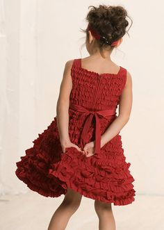 Dazzling Girls Holiday Dresses for New Year