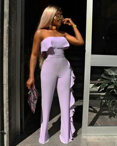 Womens Clothes Sale Australia You are in the right place about Club Outfits fall Here we offer you t Glamouröse Outfits, Cute Casual Outfits, Summer Outfits, Classy Dress, Classy Chic, Look Fashion, Feminine Fashion, Cheap Fashion, Jumpsuits For Women