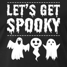 Let's Get Spocky - Men's Premium T-Shirt Usa Holidays, Halloween 2018, Trick Or Treat, Fancy, Let It Be, Celebrities, Shirt, Celebs, Dress Shirt
