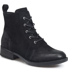 f69acb56d61fad Free shipping and returns on Børn Troye Vintage Lace-Up Boot (Women) at