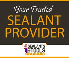 So what are you waiting for? Visit us at http://sealantsandtoolsdirect.co.uk/ and find the right product you need!
