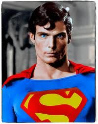 Christopher Reeve is Superman/Clark Kent in Superman. by RogeFdez Christopher Reeve Superman, Dc Comics, Action Comics 1, Clark Kent, Richard Donner, Wayne Manor, My Superman, Superman Photos, Batman Vs