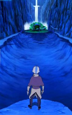 Aang's Visit by shorewall on DeviantArt