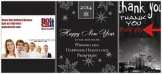 Happy 2014. Courier Service, Photo Wall, Delivery, Happy, Photography, Ser Feliz, Happiness, Being Happy