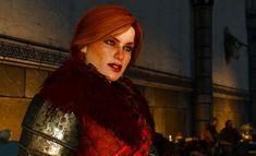 Cerys an Craite es la hija de Crach an Craite, es habilodosa, cercana, poderosa y siempre dispuesta a ayudar y dialogar, candidata a gobernar las islas de Skellinge.