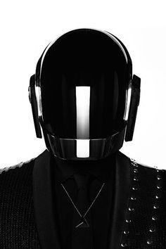 Daft Punk for Saint Laurent Paris Daft Punk Give Interview AboutRandom Access Memories