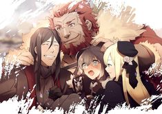 Fate Visual Novel, Character Art, Character Design, Fate Servants, Fate Anime Series, Fate Zero, Fate Stay Night, Lord, Manga Anime