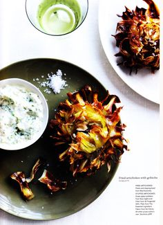 Kirsten Bookallil for Gourmet Traveller.