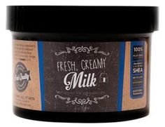 Fresh Creamy Milk Body Butter - Perfectly Posh  Sabrina Brooke, Independent Consultant www.perfectlyposh.us/sabrinabrooke
