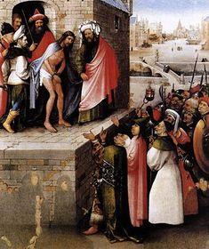 Ecce_Homo_(Bosch) Created: between 1480 and 1490