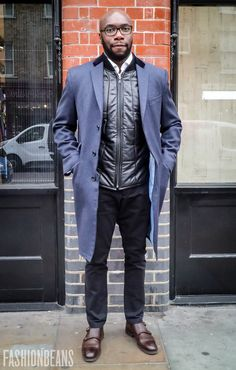 See the latest men's street style photography at FashionBeans. Browse through our street style gallery today - updated weekly.