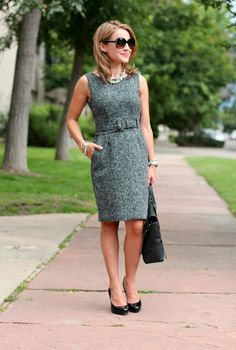 Picture 365 « Wear To Work  15 Fabulous Fall Outfits — Corporate Fashionista 1d12b359118f