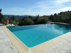 Picholine, one of our beautiful #villa in #Callian. Reliable quality #holidayrentals in #Provence