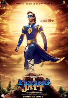 A Jatt is a Bollywood film directed by Remo D'Souza starring Tiger Shroff, Jacqueline Fernandez and professional wrestler Nathan Jones in lead roles. Free Movie Downloads, Hd Movies Download, Hindi Movies Online, Movies To Watch Online, Watch Movies, Latest Bollywood Movies, Latest Movies, Bollywood News, Tiger Shroff